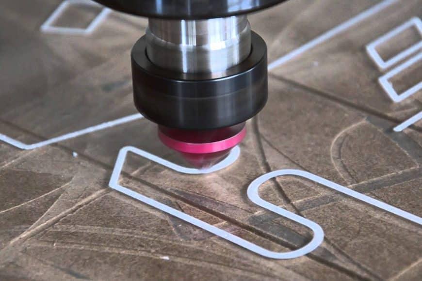 Letreros que puedes hacer con tu máquina CNC (+GALERIA)