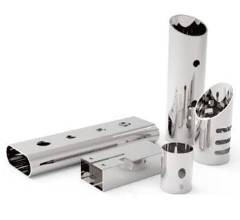 muestra laser fibra rotativo 3