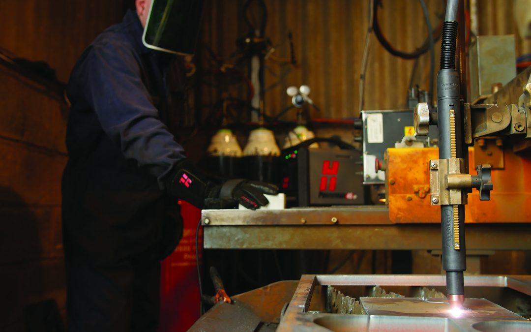 Cortadora de Plasma CNC: funciones y ventajas