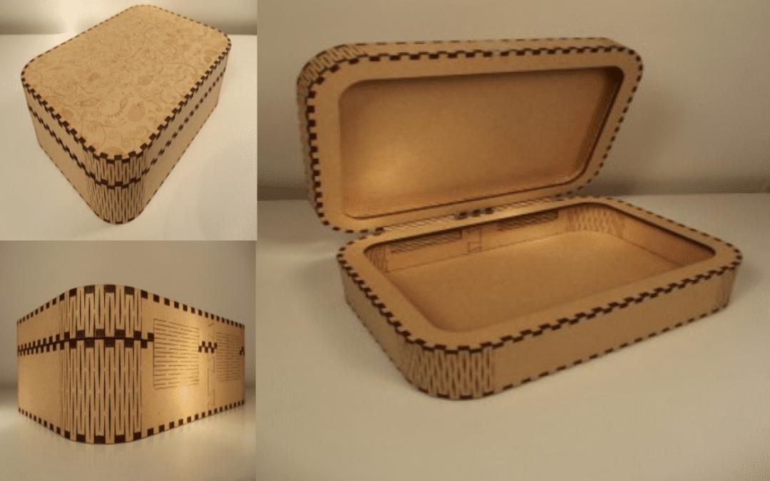 Boxes.py: Generador de cajas online para corte láser