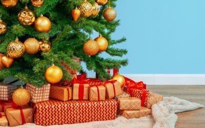 Adornos navideños para crear con una CNC