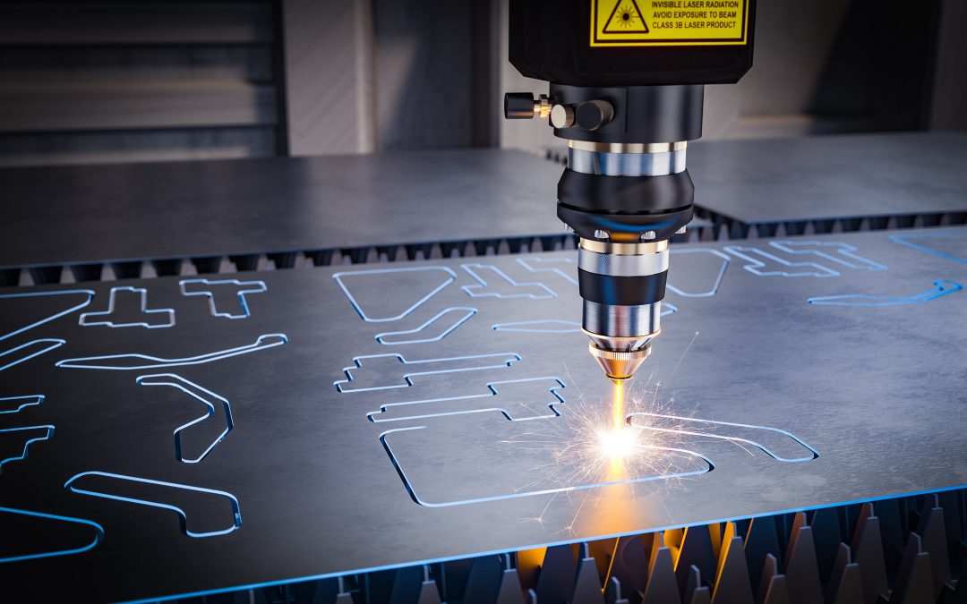 Materiales que puede cortar cada tipo de CNC
