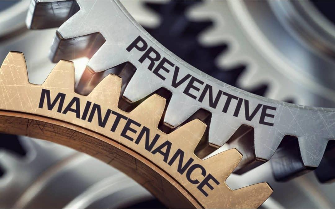 ¿Cómo dar mantenimiento a una CNC de plasma?