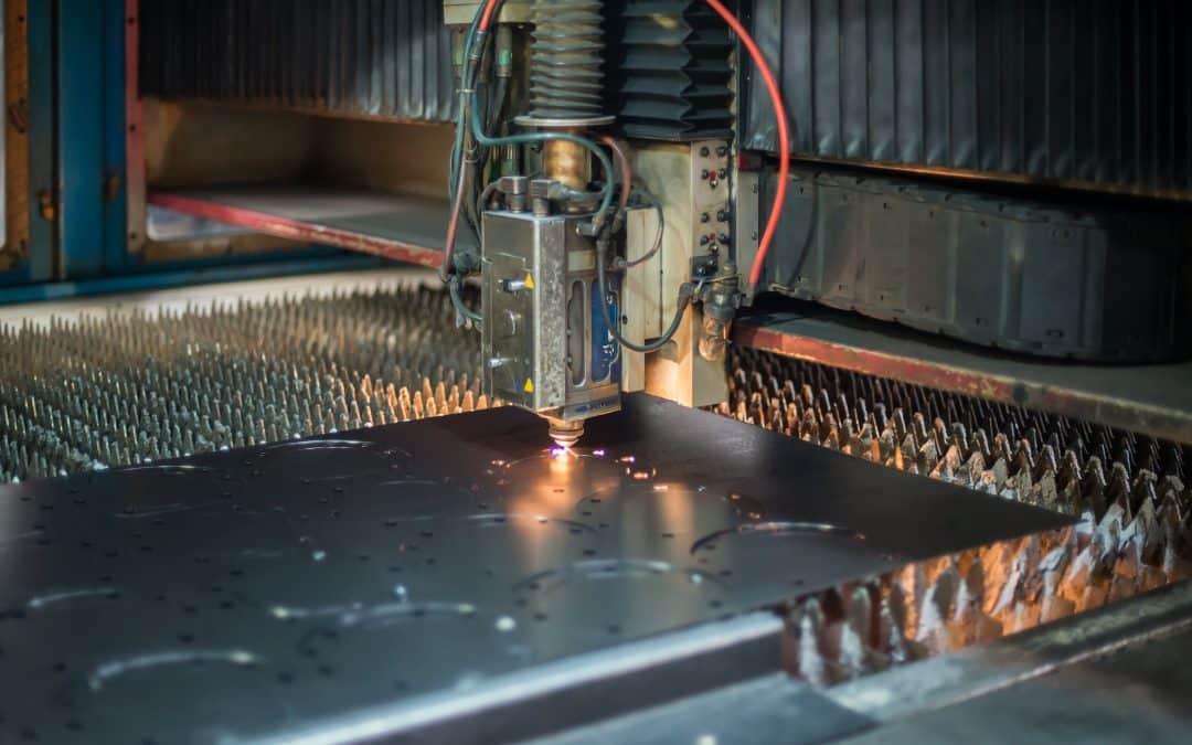 Gases auxiliares para CNC láser Fibra Óptica ¿Cuál es mejor?