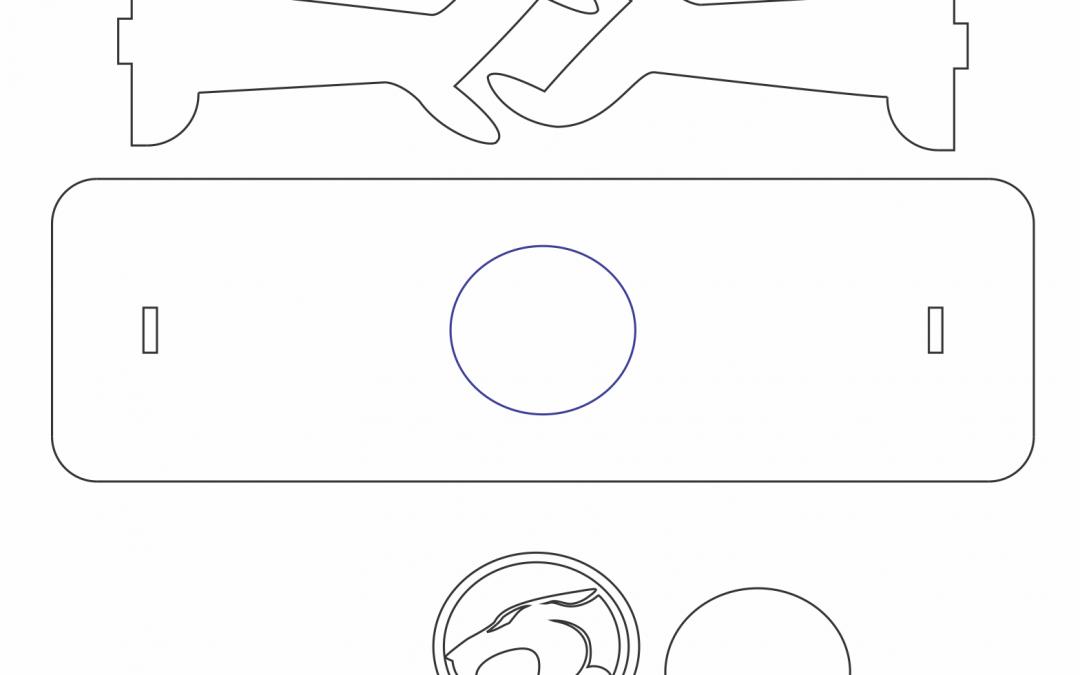 Empuñadura de espada