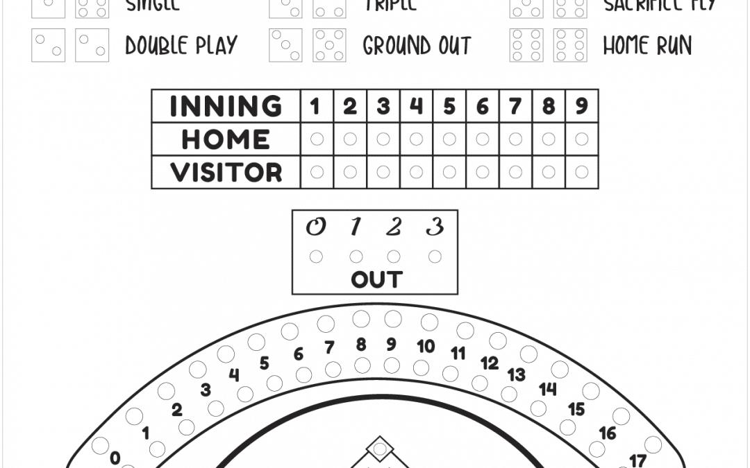 Tablero de baseball