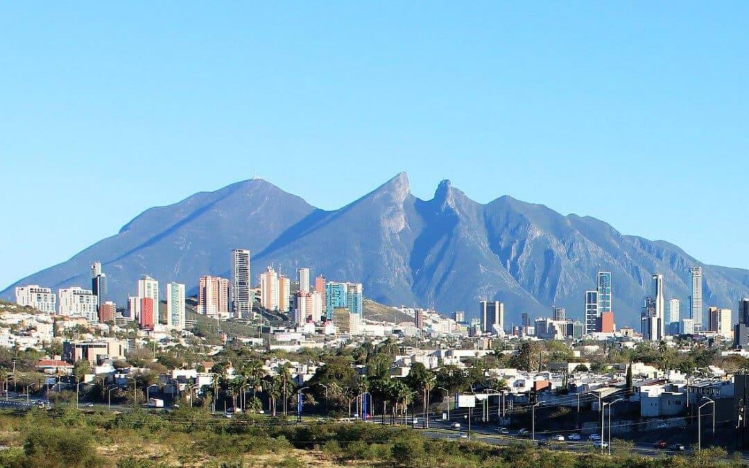 Monterrey capital del CNC: Toda la maquinaria en la misma ciudad