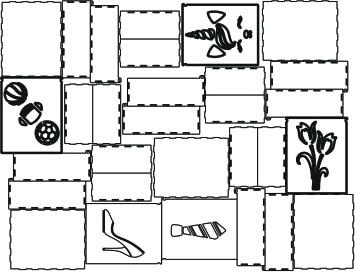 Cajas diversas